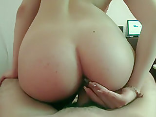 Cutie Sucks And Gets Humped
